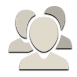 Human Resources page icon